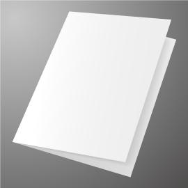 Slim Card Blanks