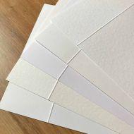 A6 Gatefold Card Multicolour Pack of 70