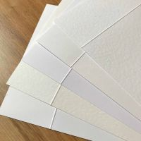 A6 Gatefold Card Multicolour Pack of 70